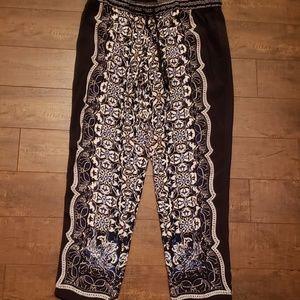 NWT White House Black Market Pants Sz 10 $60
